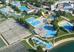 Camping avec Hébergements insolites Slovénie - Terme Catez-2