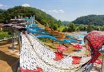 Camping avec Hébergements insolites Slovénie - Terme Olimia Adria Village-4