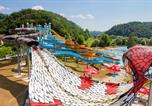 Camping avec Ambiance club Slovénie - Terme Olimia Adria Village-4