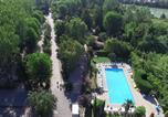 Camping Bracciano - Tiber Village-3