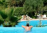 Camping avec Piscine Albitreccia - U Farniente-2