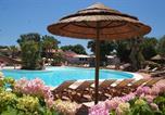 Camping 4 étoiles Propriano - U Farniente-4