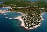 Camping avec Spa & balnéo Croatie - Naturist Valalta-3
