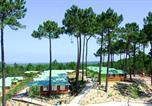 Camping avec Ambiance club Portugal - Vale Paraiso Naturpark-2