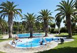 Camping avec Piscine Banyuls-sur-Mer - Valldaro-1
