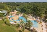 Camping avec Quartiers VIP / Premium Charente-Maritime - Verébleu-3