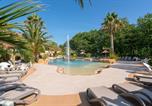 Camping avec Quartiers VIP / Premium Charente-Maritime - Verébleu-2