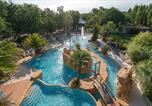 Camping avec Quartiers VIP / Premium Charente-Maritime - Verébleu-1