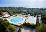 Camping avec Accès direct plage Italie - Vigna sul Mar-2