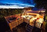 Camping avec Site de charme Les Portes-en-Ré - Village de la Guyonnière-2
