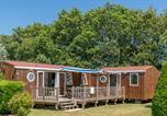 Camping avec Site de charme Pays de la Loire - Village de la Guyonnière-4