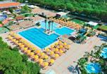 Camping avec Quartiers VIP / Premium Italie - Village Portofelice-2