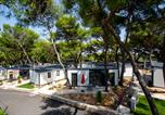 Camping  Acceptant les animaux Croatie - Waterman Beach Village-3