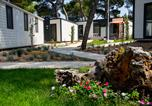 Camping  Acceptant les animaux Croatie - Waterman Beach Village-4