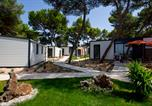 Camping  Acceptant les animaux Croatie - Waterman Beach Village-2