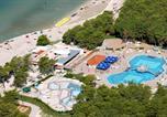 Camping avec Club enfants / Top famille Croatie - Zaton Holiday Resort-3