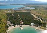 Camping avec Club enfants / Top famille Croatie - Zaton Holiday Resort-1