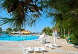 Camping avec Club enfants / Top famille Croatie - Zaton Holiday Resort-4