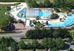 Camping avec Quartiers VIP / Premium Charente-Maritime - Mer et Soleil d'Oléron-1