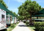 Camping Roseto degli Abruzzi - Pineto Beach