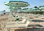 Camping avec Accès direct plage Italie - Pineto Beach-3