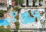Camping Italie - Residence Village-3