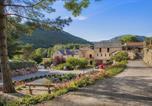 Camping avec Site de charme Aveyron - Val de Cantobre-2