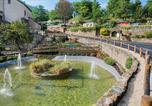 Camping avec Site de charme Aveyron - Val de Cantobre-4