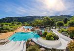 Camping avec WIFI Valleraugue - RCN Val de Cantobre-4