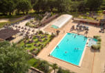 Camping avec Hébergements insolites Puget-sur-Argens - Verdon Parc-1