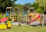 Camping avec Hébergements insolites Puget-sur-Argens - Verdon Parc-3