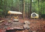Location vacances Lehighton - Tentrr - Retreat on Bear Creek-1
