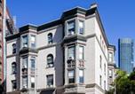 Location vacances Quincy - Boston Fenway Inn by Found-4