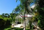 Location vacances Las Terrenas - Villa Coulicou Playa Popi-2