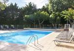 Hôtel Six-Fours-les-Plages - Ibis styles Toulon la Seyne sur Mer-3