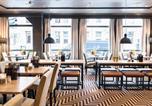 Hôtel Arendal - Thon Hotel Norge-4