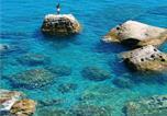 Location vacances Brancaleone - Casa Vacanze Bianco-3