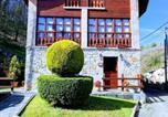 Location vacances Cereceda - La Quintana de Doña Leonor-1