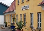 Location vacances Hovborg - Agnes Bed and Breakfast-1