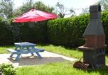 Location vacances  Manche - Holiday home La Madeleine - 2-1