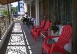 Hôtel Panamá - Hostal Villa Grande-2