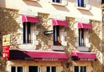 Hôtel Dordogne - Hôtel Le P'tit Monde-2