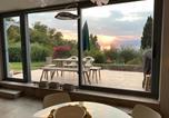 Location vacances Torri del Benaco - Torri del Benaco-Garten, Seeblick, Pool-3