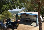 Camping avec Site nature Régusse - Camping Le Bleu Lavande-3
