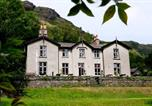 Hôtel Royaume-Uni - Yha Coniston Holly How-4