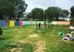 Location vacances Lepe - Finca Pilila, Alojamientos El Rompido-3