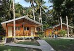 Villages vacances Senai - Nirwana Beach Club-3