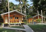 Villages vacances Johor Bahru - Nirwana Beach Club-3