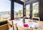 Hôtel Bad Liebenzell - Hotel Hochwald-2