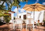 Location vacances  Aruba - Art and Fun Villa close to Nikky Beach-4
